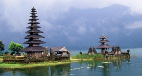 Business-to-Bali