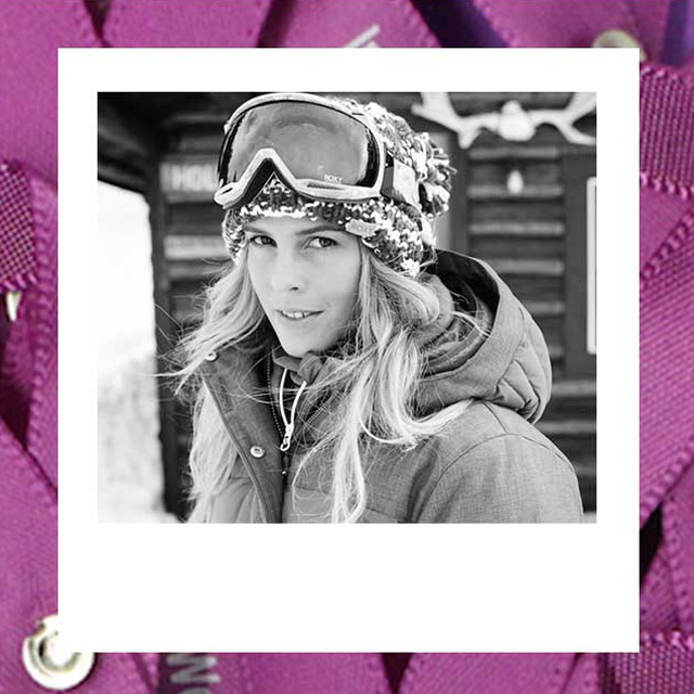 Torah Bright: Inside The Mind of An Olympic Snowboarding Champion