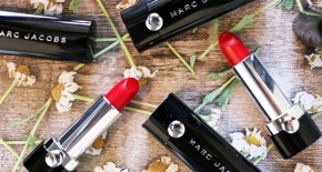 Marc Jacobs Beauty - Red Lipstick