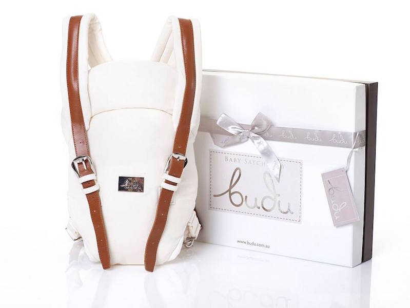 Budu-Baby-Carrier