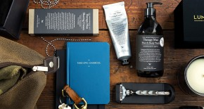Luxury Gift Ideas For Father's Day