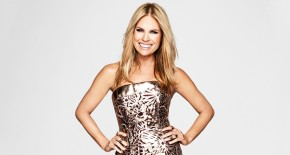 Sonia Kruger talks about the five essentials for new mothers