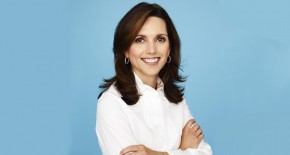 Beth Comstock Vice Chair of GE
