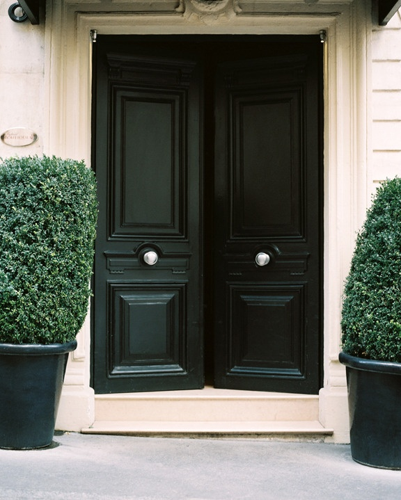 Make the entrance to your home welcoming