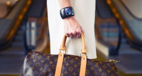 Luxury Travel Essentials