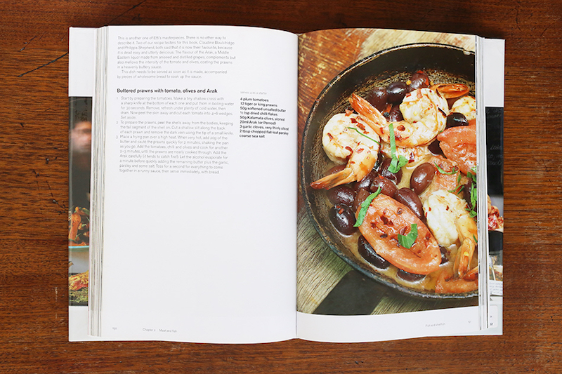 Ottolenghi The Cookbook by Yotam Ottolenghi