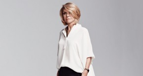 Carla Zampatti 50 Years In Fashion