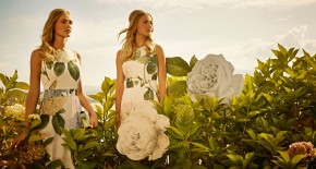 Ted Baker for Spring Racing Carnival 2015