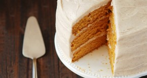 pumpkin cake recipe for halloween party
