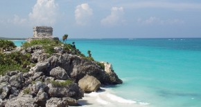 Slow Travel In Tulum