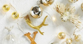 luxury christmas ornaments