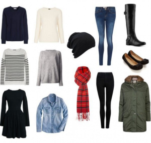 Polyvore Autumn/Winter