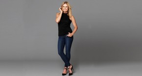 Sonia Kruger Dressing Up Your Denim