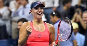 angelique kerber world number 1
