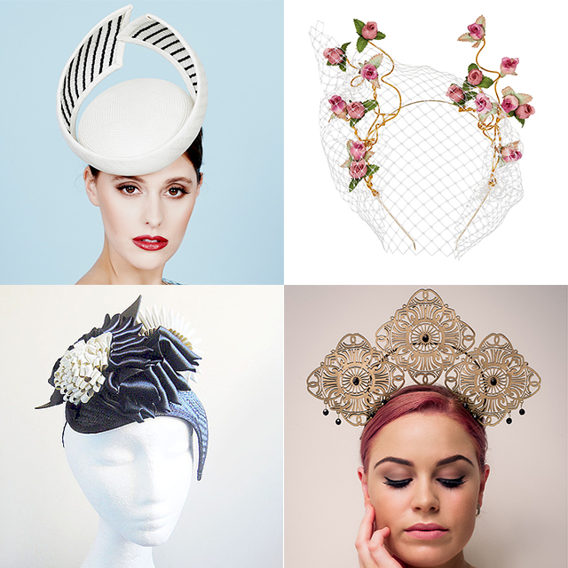 The Australian Milliners Who Are Styling Heads This Season