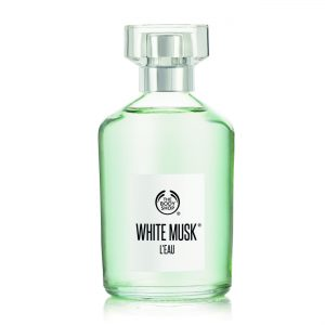 TBS White Musk LEau EDT 100 ml
