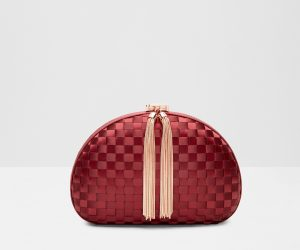 TED BAKER OX BLOOD BAG