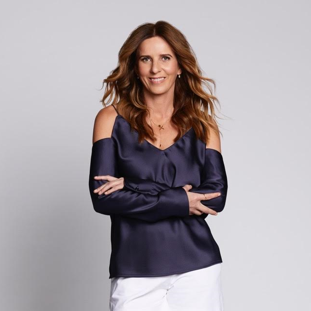 Breaking the Mould – what's next for Lisa Messenger